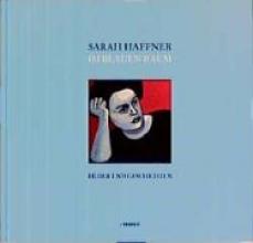 Haffner, Sarah Im blauen Raum