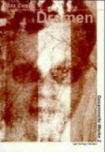 Zweig, Max Die Dritte-Reich-Dramen