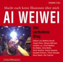 Ai Wei Wei Der verbotene Blog