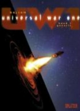 Bajram, Denis Universal War One 01 - Genesis