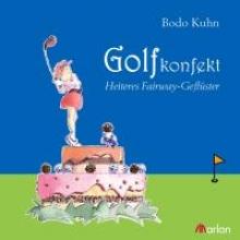 Kuhn, Bodo GOLFkonfekt