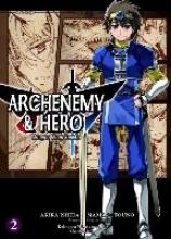 Ishida, Akira Archenemy & Hero - Maoyuu Maou Yuusha 02