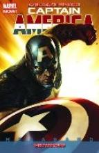 Remender, Rick Captain America Megaband 2