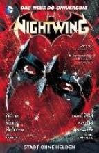 Higgins, Kyle Nightwing 05. Stadt ohne Helden