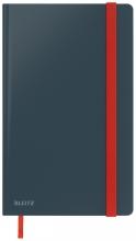 , Notitieboek Leitz Cosy A5 lijn grijs