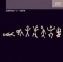 , STEF BOS*DONKER EN LICHT (CD)