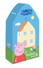 , Puzzel Peppa Pig - House