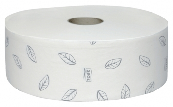 , Toiletpapier Tork T1 120272 Advanced 2laags 360m 1800vel 6rollen