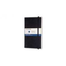 , Moleskine Paper Tablet Dotted Zwart Large (13X21 cm) Hard 2