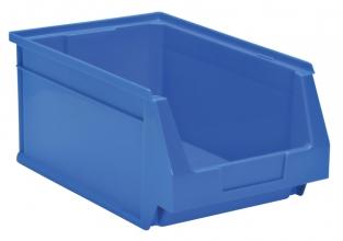, Magazijnbak Tayg 227x157x128mm blauw