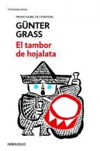 Grass, Günter El tambor de hojalata The Tin Drum