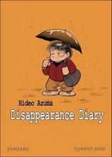 Azuma, Hideo Disappearance Diary