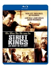 Street Kings Blu-Ray /