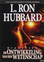 L. Ron Hubbard , Dianetics de Ontwikkeling van een Wetenschap