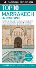 Capitool , Marrakech en omgeving