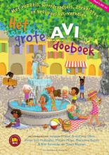 , Het grote AVI doeboek deel 4