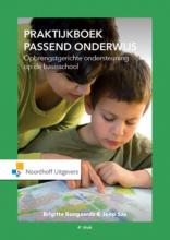J.F. Sas B.M. Bongaards, Praktijkboek passend onderwijs