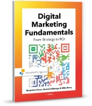 Mike Berry Marjolein Visser  Berend Sikkenga, Digital marketing fundamentals