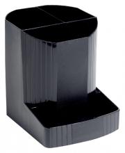 , Pennenkoker Exacompta Ecoblack zwart