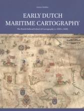 Günter  Schilder Explokart Studies in the History of Cartography Early Dutch Maritime Cartography