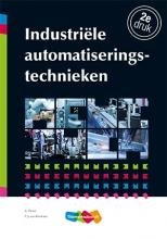 C.J. van Beekum A. Drost, Industriële automatiseringstechnieken