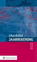 H.  Beckman Checklist jaarrekening 2019