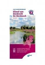 ANWB , Eiland van Dordrecht, Biesbosch