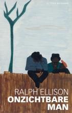Ralph Ellison , Onzichtbare man