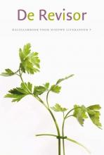 Daan  Stoffelsen Revisor jaarboek 7 - 2013 (POD)