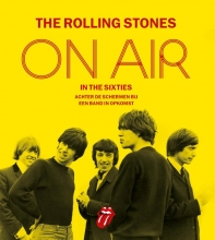 Richard  Havers The Rolling Stones on air in the sixties