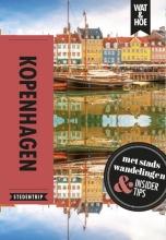 Wat & Hoe Stedentrip , Kopenhagen