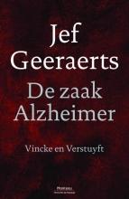 Jef  Geeraerts De zaak Alzheimer POD