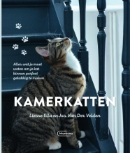 Jos Van der Velde Liesse Ella Van der Velde, Kamerkatten
