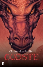 Christopher Paolini , Oudste
