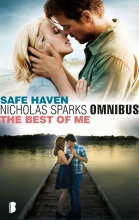 Nicholas  Sparks Omnibus Safe Haven & The Best of Me