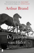 Arthur Brand , De paarden van Hitler