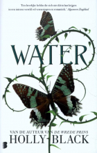 Holly Black , Water