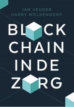 Harry Woldendorp Jan Veuger, Blockchain in de zorg