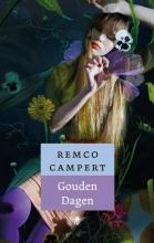 Remco  Campert Gouden dagen