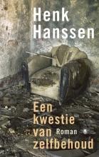 Hanssen, Henk Een kwestie van zelfbehoud