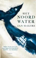Ian  McGuire Het noordwater