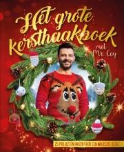 Mr. Cey , Het Grote Kersthaakboek met Mr. Cey