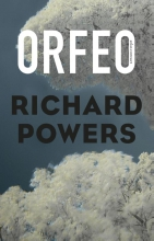 Powers, Richard Orfeo