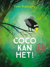Loes Riphagen , Coco kan het!