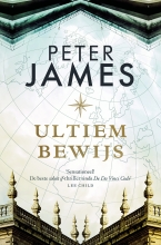 Peter  James Ultiem bewijs