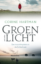 Corine  Hartman Groen licht