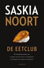 Saskia Noort , De eetclub