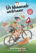 Henriët Koornberg-Spronk De klimmende wielrenner