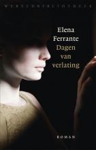 Elena  Ferrante Dagen van verlating
