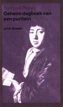 Samuel  Pepys Geheim dagboek van een puritein (POD)